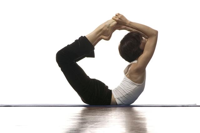 Инди йога