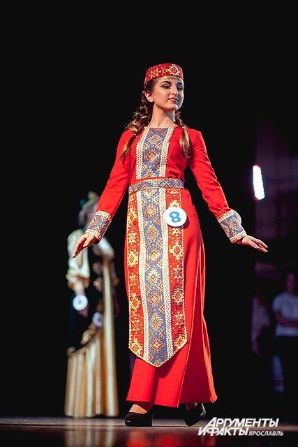 Гоар Балян очень точно смогла передать душу армянского народа.