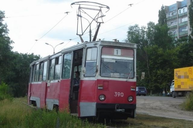 КТМ-5М3 на Новгородской