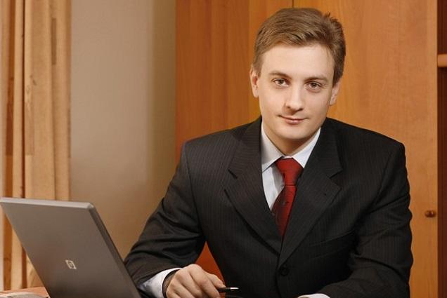 Депутат Законодательного Собрания Пензенской области Георгий Камнев