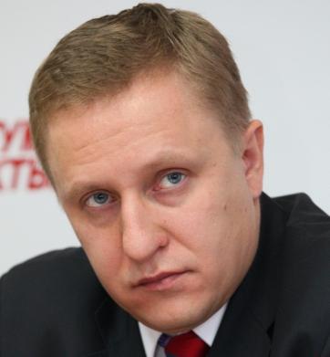Егор ГОРЮНОВ, директор ООО ТД «УРАЛКРАН»