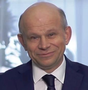 Валерий Улановский