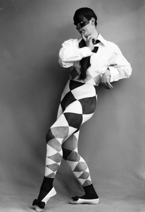 Михаил Фокин стал основателем современного классического романтического балета.