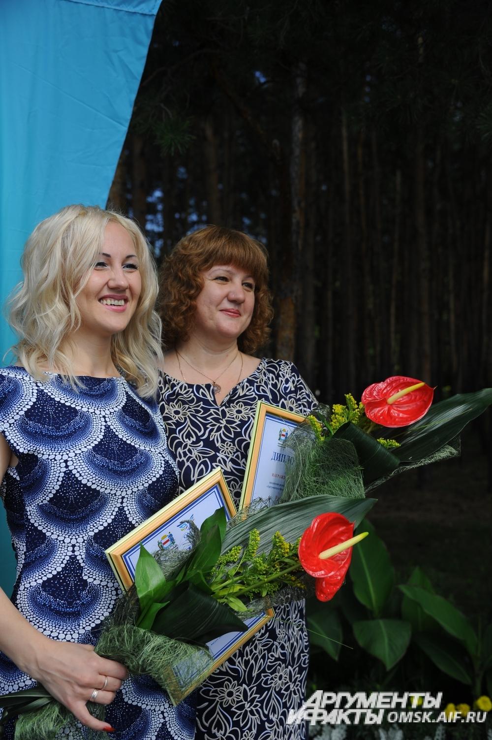 «АиФ» в Омске оказался в числе победителей.