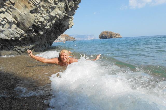 Пляжи - рай!