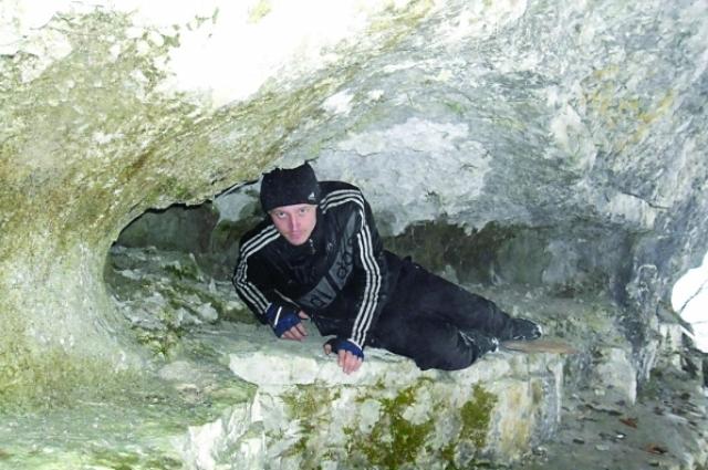 Андрей Соловьёв тщательно фиксирует свои наблюдения и уже начал писать книгу о тайне озера.