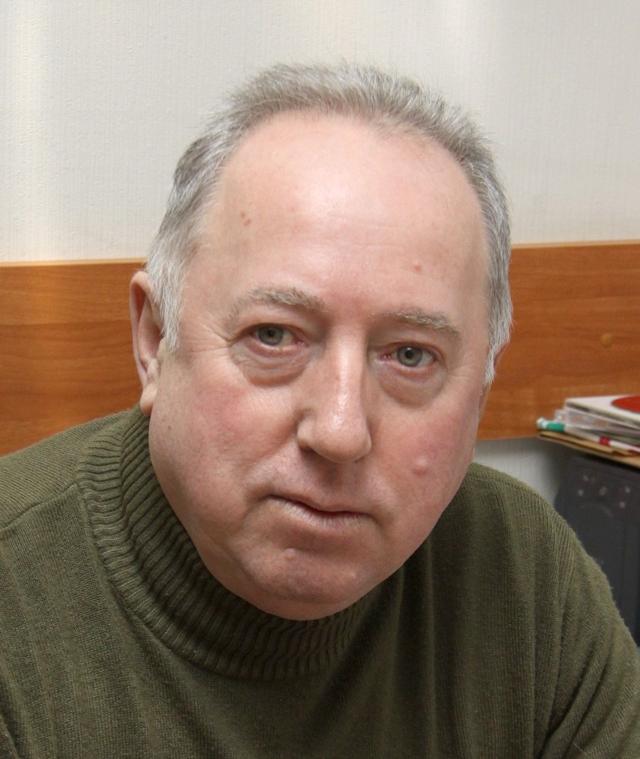 Александр Аввакумов