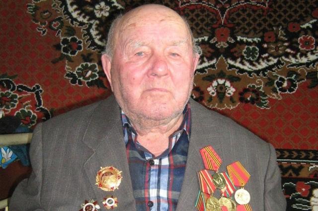 Архип Янов.