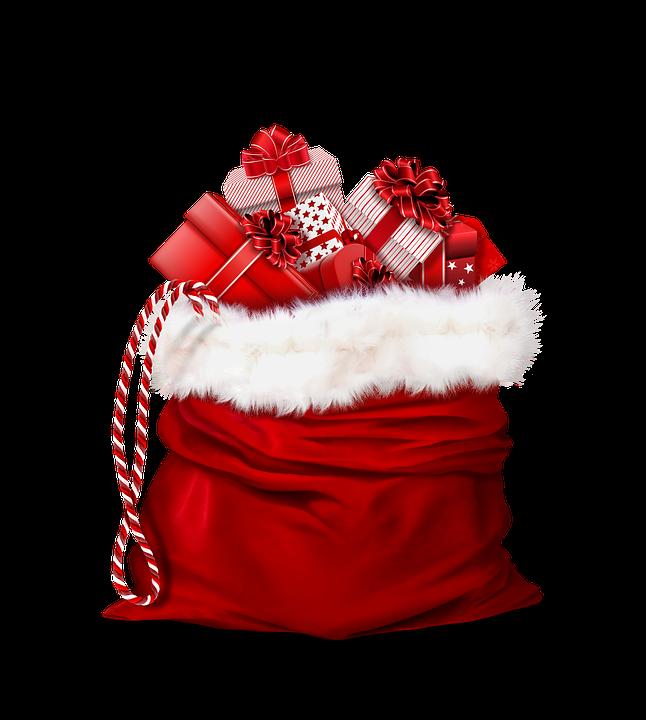Подарков много не бывает!