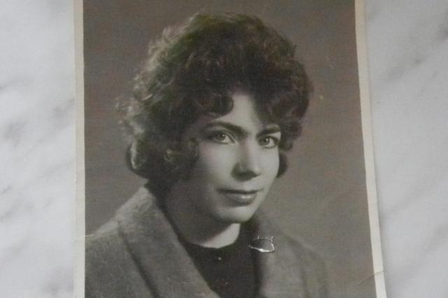 Во времена СССР Лилия Дерябина скрывала, что была в немецком плену.