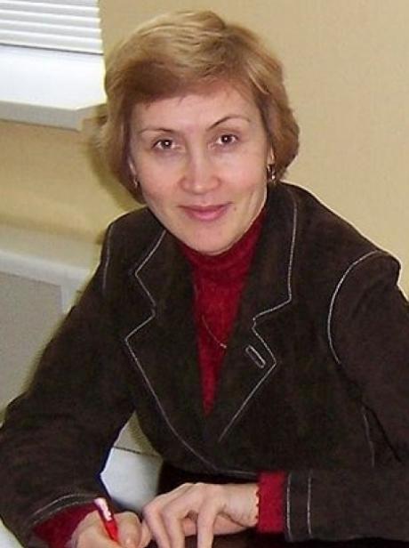 Доктор экономических наук, профессор Галина Лапушинская.