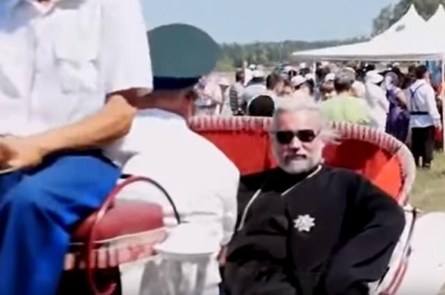 Неоднозначная фигура Николая Стремского уже попадала под внимание общественности в связи с его любовью к вождению дорогих машин в нетрезвом виде.