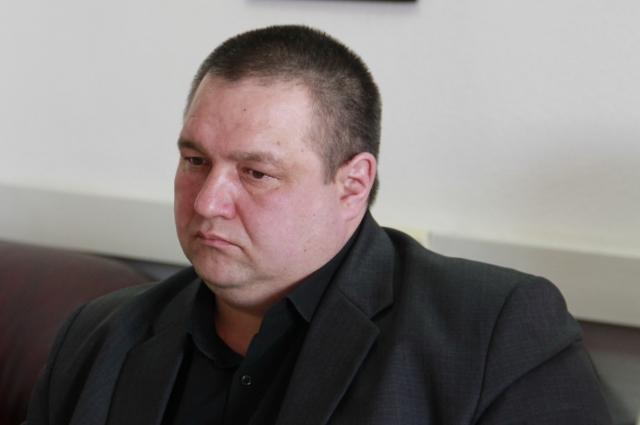 Михаил Другов.