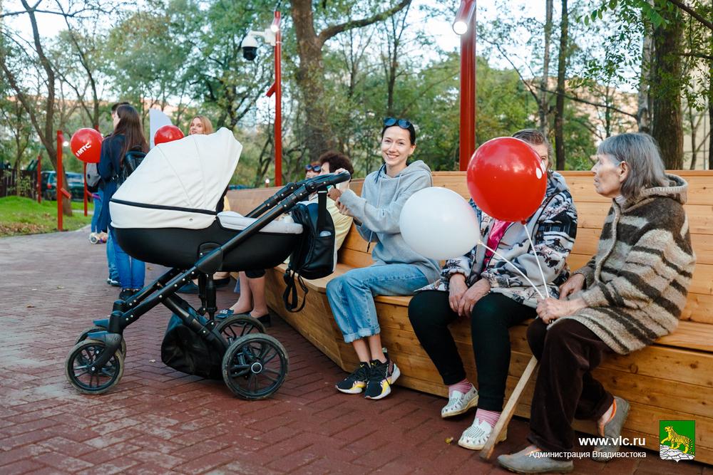 Развитие социальной сферы Владивостока
