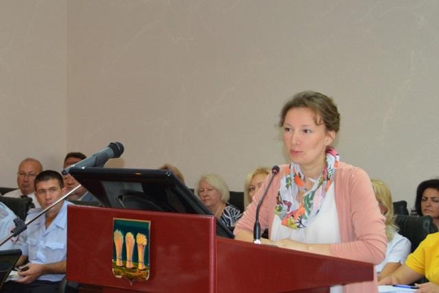 Анна Кузнецова - человек, хорошо известный в Пензе.