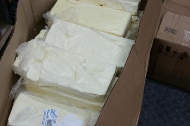 Молочный фальсификат обнаружен в петербургских школах.