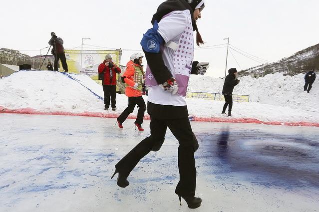 Зимние Неолимпийские игры