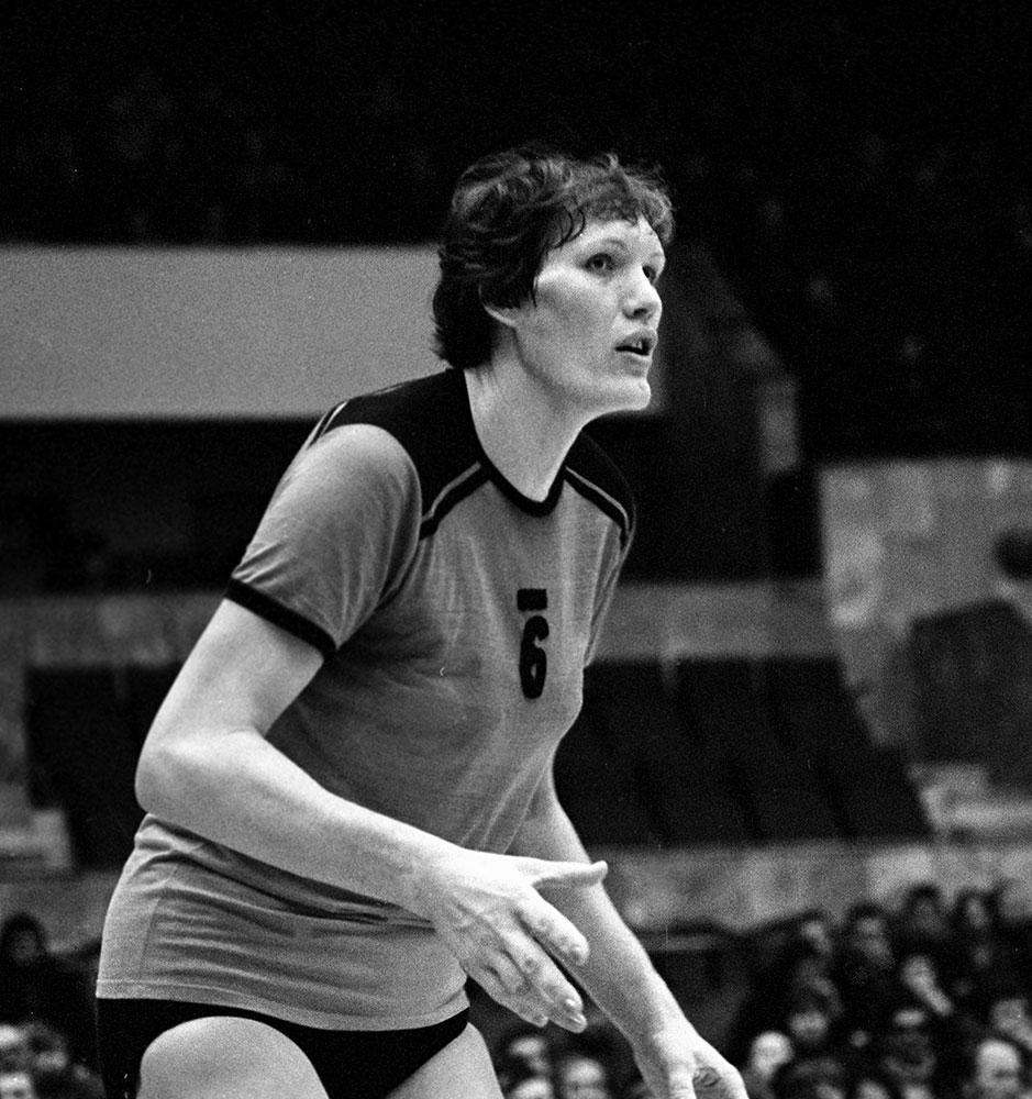 Ульяна Семёнова, 1980 г.