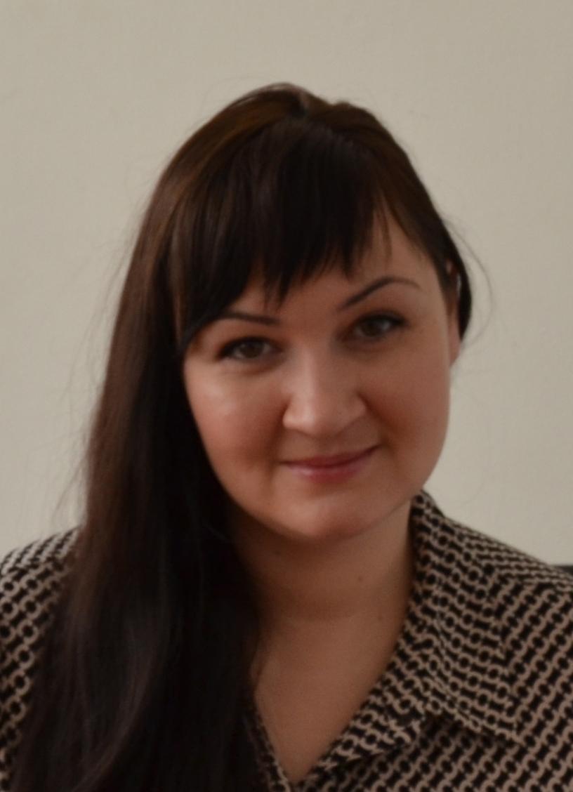 Наталья Ксёнз
