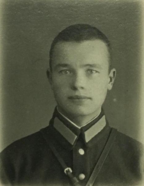 Дмитрий Борняков