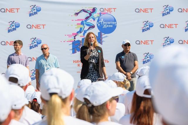 Во время благотворительной акции удалось собрать 250 тысяч рублей.
