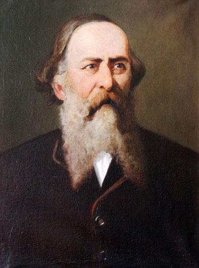Николай Васильевич Верещагин.