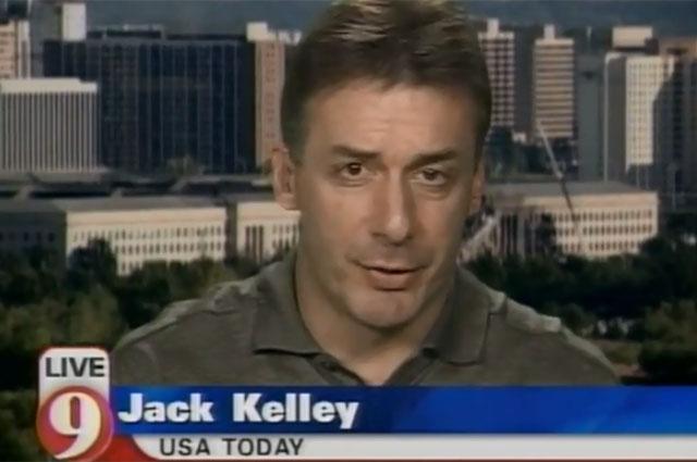 Джек Келли.