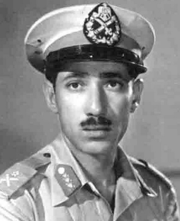 Абдель Хаким Амер.