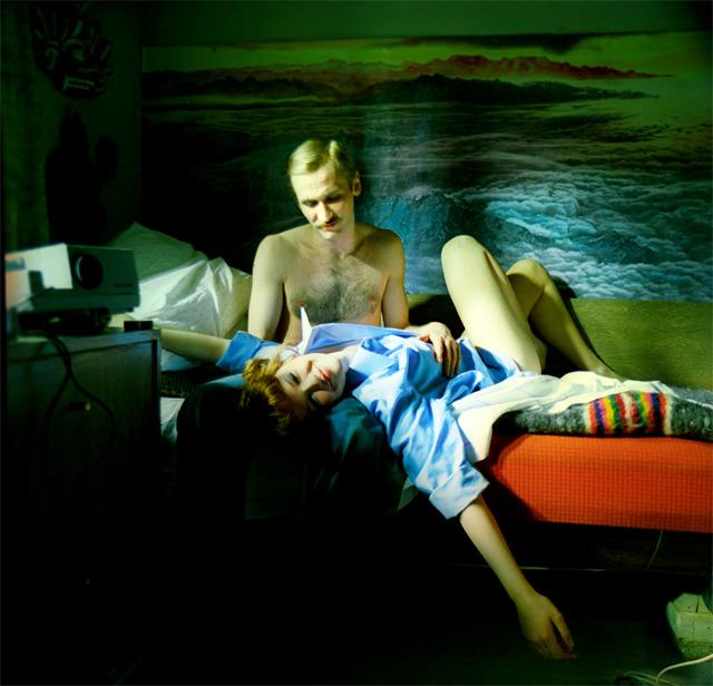 Кадр из фильма «Экипаж».