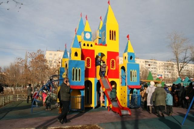 Комфортная городская среда - залог повышения качества жизни.