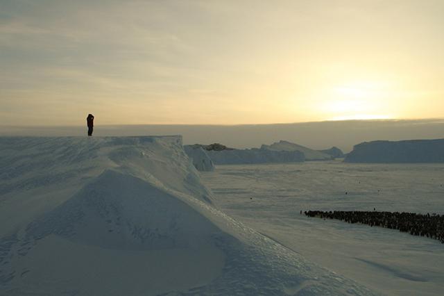 Зимой температура опускается до -40 градусов.