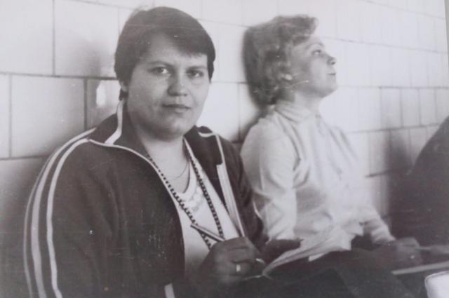 Татьяна Боташева готовила спортсменов и тренеров в Невинномысске.