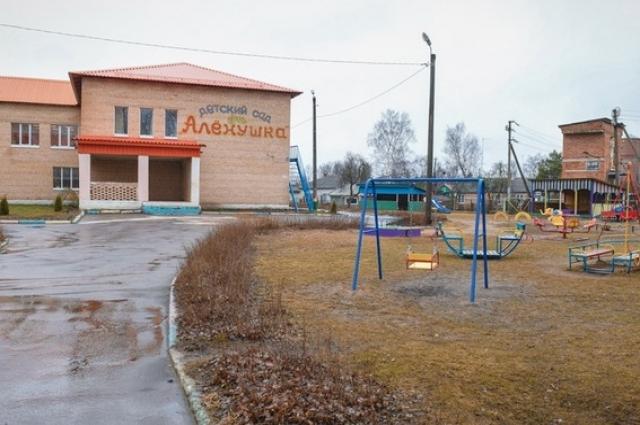 Детский сад «Алёнушка» посещают 109 воспитанников в возрасте от 1,5 до 8 лет.