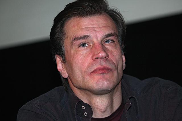 Денис Карасев.