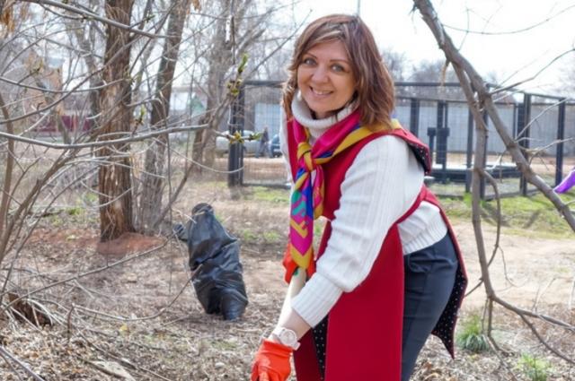В России 12 мая отмечают День экологического образования.