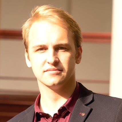 Глеб Ткаченко
