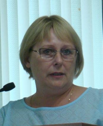 Рита Томашева