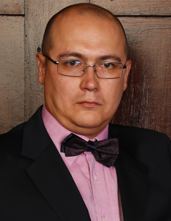 Тимур Суфьянов