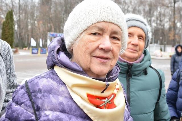 Нелли Александровна Чернова
