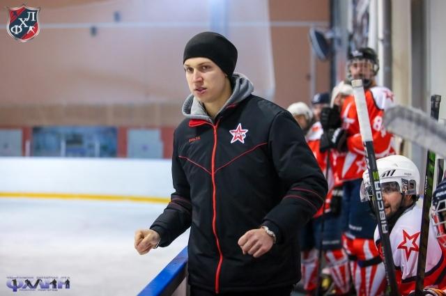 Иван Орлов.