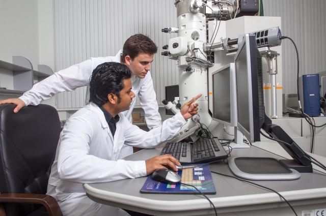 В Институте биологии и биомедицины ННГУ готовят специалистов будущего.