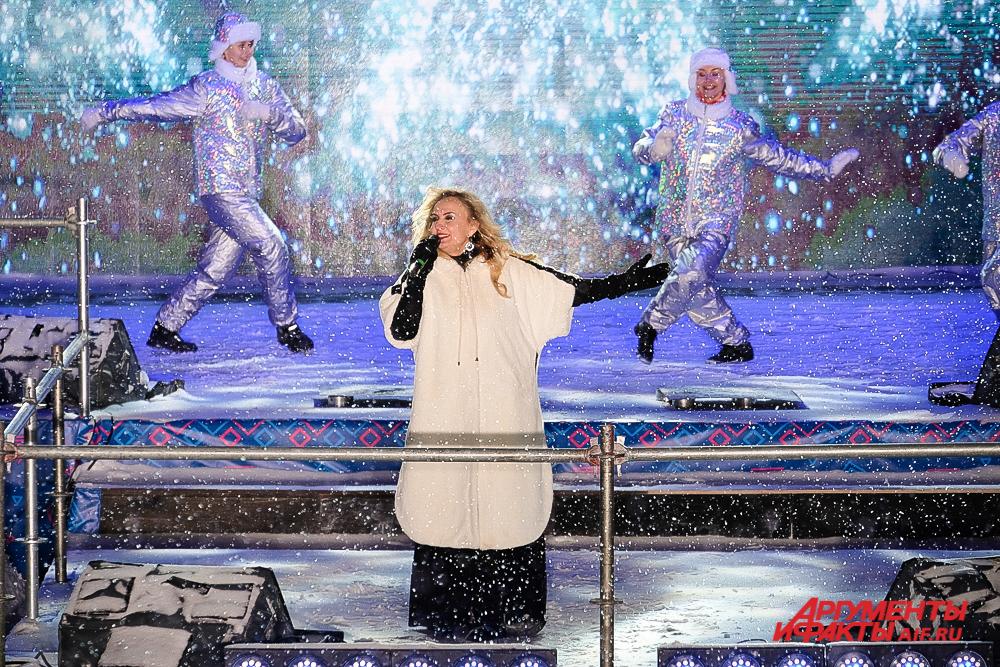 Фестиваль огненных театров «Кубок огня-2020» в Перми