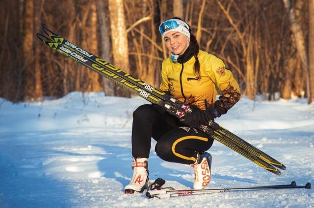 Катя уверена, что в Туле можно вырастить олимпийского чемпиона.