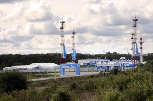 С вводом в эксплуатацию Калининградского ПХГ степень надёжности газо- и электроснабжения в Калининградской области существенно возросла.