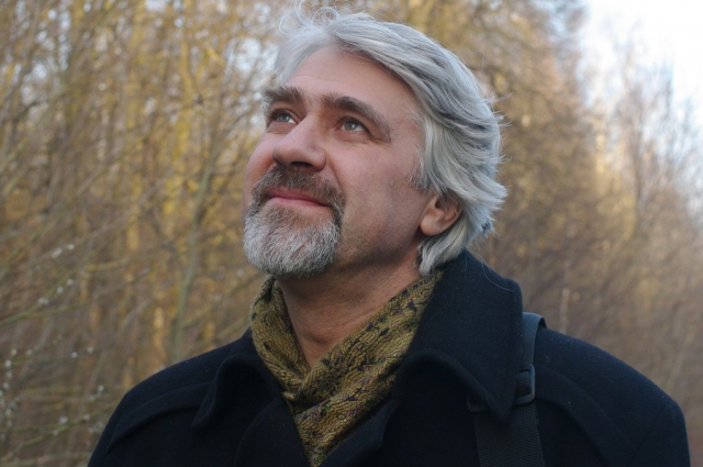Андрей Зимин.