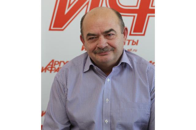 Анатолий Леднев