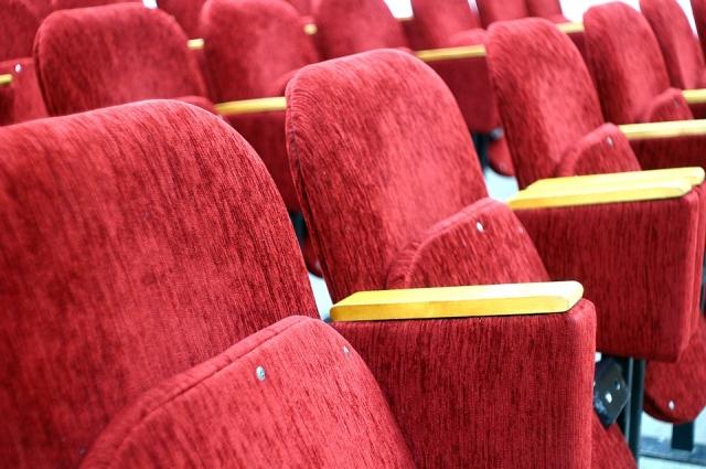 Дом кино открылся в Омске год назад. Тогда решили Муниципальный центр искусств, фестивалей и праздников.