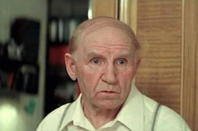 Николай Парфенов в фильме «Где находится нофелет?» (1987).