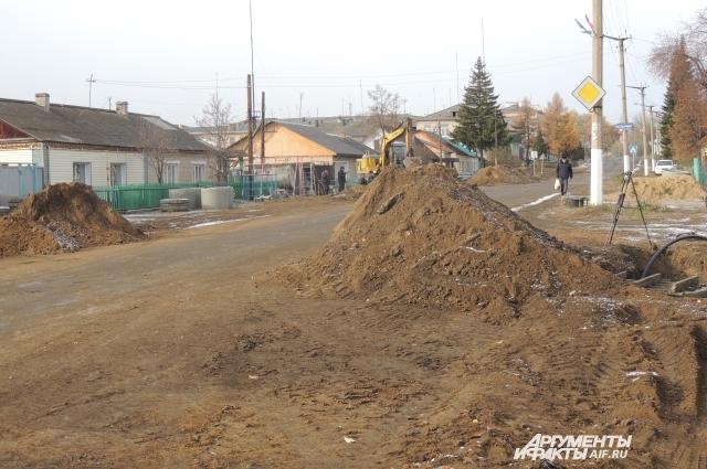 Не у каждого жителя села есть двести тысяч рублей, чтобы провести газ в дом.