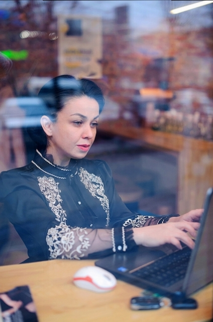 Для эффективной работы крайне важно личностное вовлечение, считает Индира.